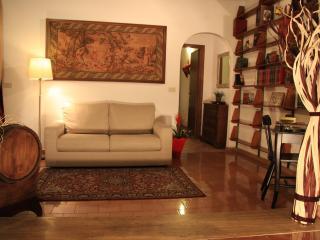 La Trasteverina apartment - Rome vacation rentals