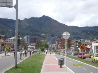 Chico Luxury Apt in Bogota - Bogota vacation rentals