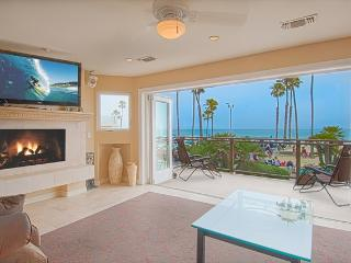 2312 W. Oceanfront- 6 Bedrooms 4 Baths - Newport Beach vacation rentals