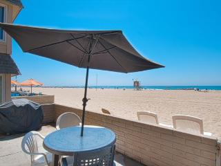 3607 A Seashore Drive- Lower 2 Bedrooms 2 Baths - Newport Beach vacation rentals