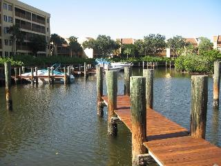 Midnight Cove: Living on the Water - Sarasota vacation rentals