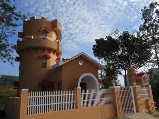 House of Gryffindor Cottage - Yercaud vacation rentals