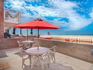 3615 A Seashore Drive- 2 Bedrooms 2 Baths - Newport Beach vacation rentals
