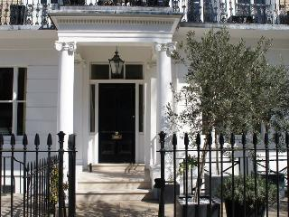 Wonderful London Rental at The Boutique Apartment - London vacation rentals