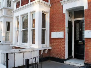 London Vacation Rental at The Gallery Apartment - London vacation rentals