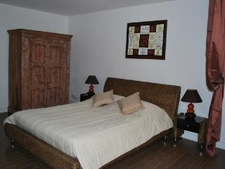 38 Sq.m Studio With 8 Sq.m Terrace In Saint-martin - Saint Martin-Sint Maarten vacation rentals