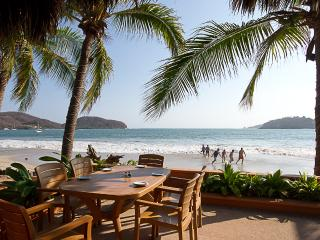 Zihuatanejo Mexico Condo - Just Steps to the Beach - Zihuatanejo vacation rentals