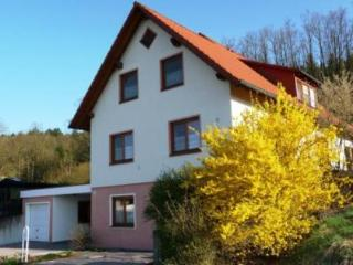 LLAG Luxury Vacation Apartment in Lichtenfels (Bavaria) - 592 sqft, comfortable, quiet (# 4805) - Bamberg vacation rentals