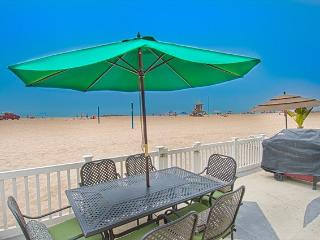 3907 A Seashore- Lower 3 Bedroom 2 Baths - Newport Beach vacation rentals