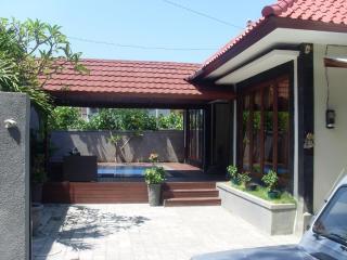 Canggu Villa Cinta - Canggu vacation rentals