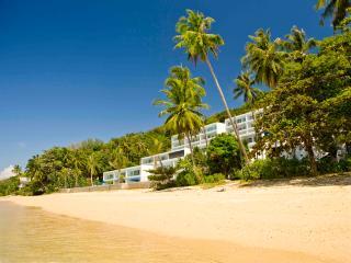 Phuket Beachfront Villas - @ B1 a 4 B/R in Ao Yon - Chalong Bay vacation rentals