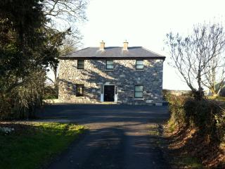 Large  Irish Farmhouse in central location - County Laois vacation rentals