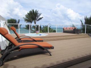 Cabarete: Kite Beach Penthouse - San Jose de Ocoa Province vacation rentals