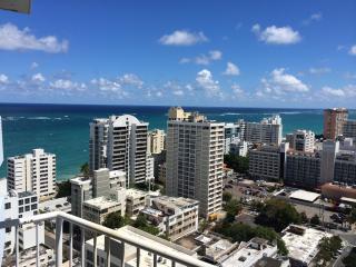 Ashford Imperial - Luxury Suite 2501 by Condado Beach Vistas - San Juan vacation rentals