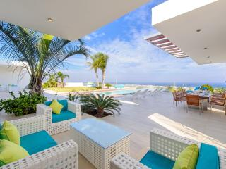 BAY VIEW LUXURIOUS VILLA - Protaras vacation rentals