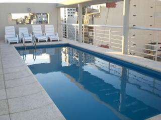 TOP FLOOR PANORAMIC 1BR Jr - DOWNTOWN - SAN TELMO - Buenos Aires vacation rentals