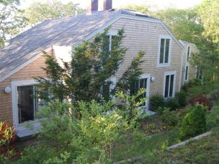 Striking 5BR/4BA Chilmark Contemporary with Views of the Sound - Chilmark vacation rentals