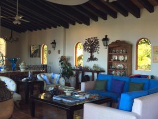 Conchas Chinas Estate--Villa Hermosa - Puerto Vallarta vacation rentals