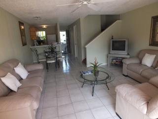 Villa 237D South Finger, Jolly Harbour, Antigua - Saint John's vacation rentals