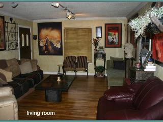 Beautiful 5 room hardwood home! - Austin vacation rentals