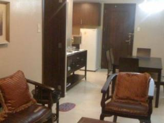 1-Bedroom (big) - Unit For Rent @ The A Venue Suites, Makati Ave.  (43.68 sqm) - Makati vacation rentals