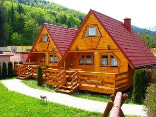 Domki letniskowe Beskid - Miedzybrodzie Bialskie vacation rentals