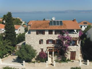 Villa Renipol apartment nr 3 pure island holiday - Brac vacation rentals