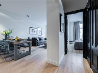 Tropen Apartment 3 - Amsterdam vacation rentals
