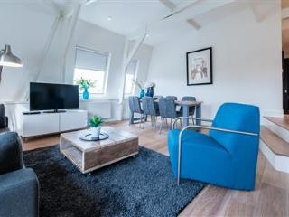 Tropen Apartment 8 - Holland (Netherlands) vacation rentals