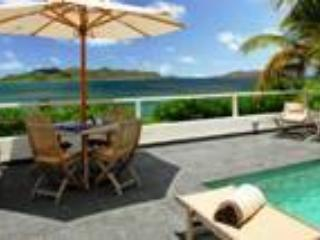 Villa Birdy - Saint Barthelemy vacation rentals