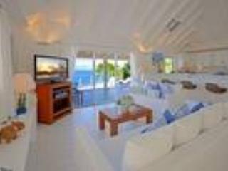 Villa Royal Palm - Saint Barthelemy vacation rentals
