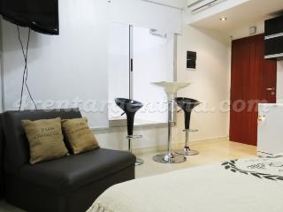 Las Heras and Azcuenaga - Capital Federal District vacation rentals