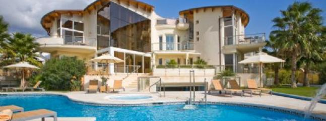 Villa 82146 - Image 1 - Benahavis - rentals