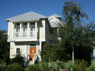 Serenity Path - Watercolor vacation rentals