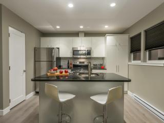 Hip, Modern Two Bedroom Condo in Downtown Kamloops - Kamloops vacation rentals
