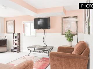2 Bed Room Inner City Suite - Seattle vacation rentals