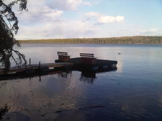 Comfortable Cottage Getaway - Waskesiu vacation rentals