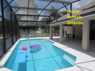 HOUSE RENTALS ORLANDO. YOUR FLORIDA VACATION BEGIN - Clermont vacation rentals