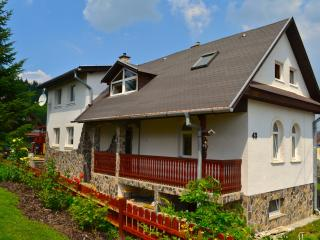 Cottage Miska - Slovakia vacation rentals