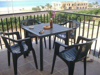 Beach-side Apartment - La Brezza, Gizzeria Marina - Gizzeria Lido vacation rentals