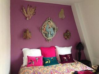 1 bedroom (queen size) in the center of Paris ,60 - Paris vacation rentals