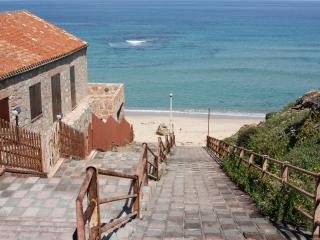 Casa Martina, in the Ancient Tuna Workshop on the Beach - Nuxis vacation rentals