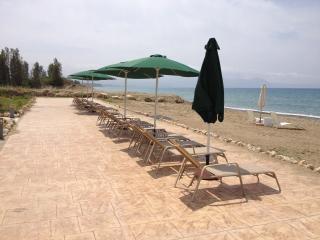 Exclusive Luxury 4 Bed Villa - Private Sandy Beach - Argaka vacation rentals