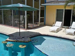 Tropical and Fun House on NE Delray Border - Ocean Ridge vacation rentals