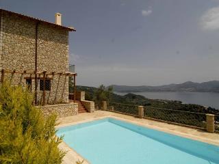 5 Guest Stone Villa in Lefkas - Lefkas vacation rentals