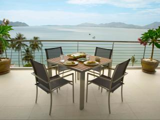 Phuket Beachfront Villas - @C6 a 4 B/R in Ao Yon - Cape Panwa vacation rentals