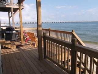 BEACHFRONT - $1M views and Private Beach Access - Virginia Beach vacation rentals