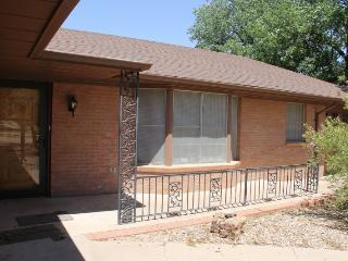 Downtown Roswell New Mexico Historic District - Roswell vacation rentals