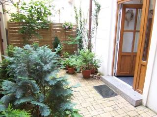 2 bdr Apartment Old Town - Prague vacation rentals