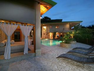 Family Vacation Rental Within Gated Community MA12 - Manuel Antonio National Park vacation rentals